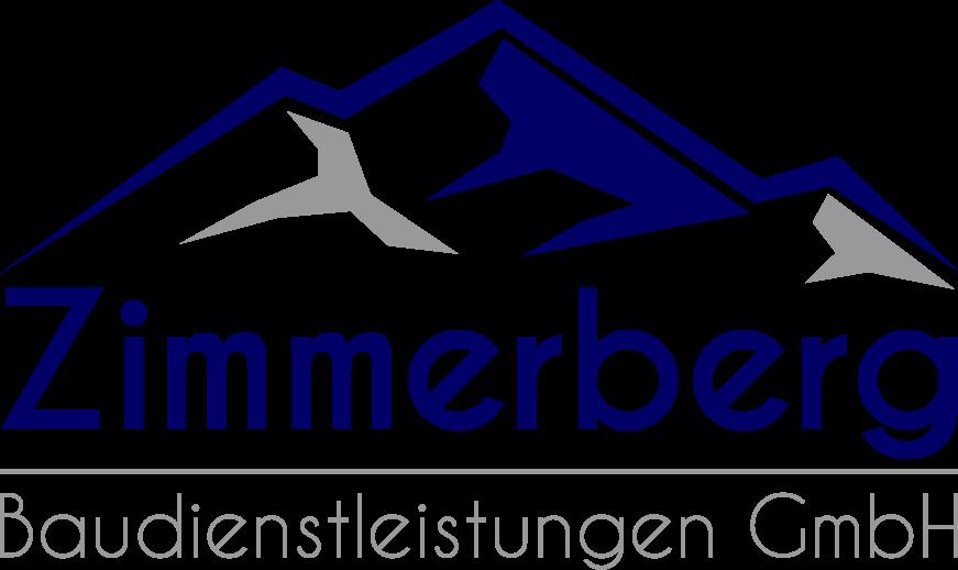 Zimmerberg Baudienstleistungen GmbH Logo